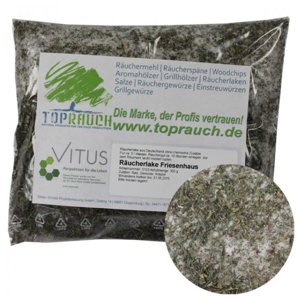 Räucherlake Friesenhaus